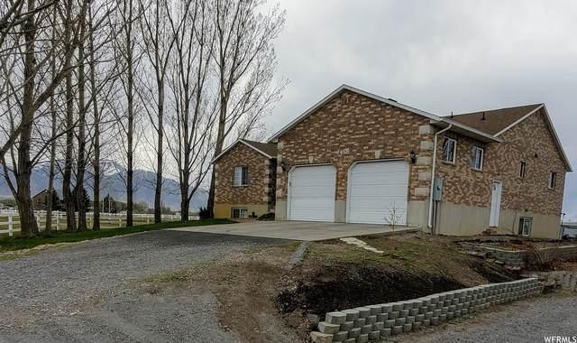 2468 W 600 S, Logan, UT 84321 (#1736790) :: Bustos Real Estate | Keller Williams Utah Realtors
