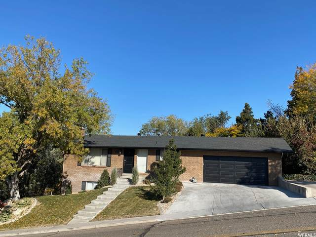 326 W 1700 S, Orem, UT 84058 (#1736809) :: The Perry Group