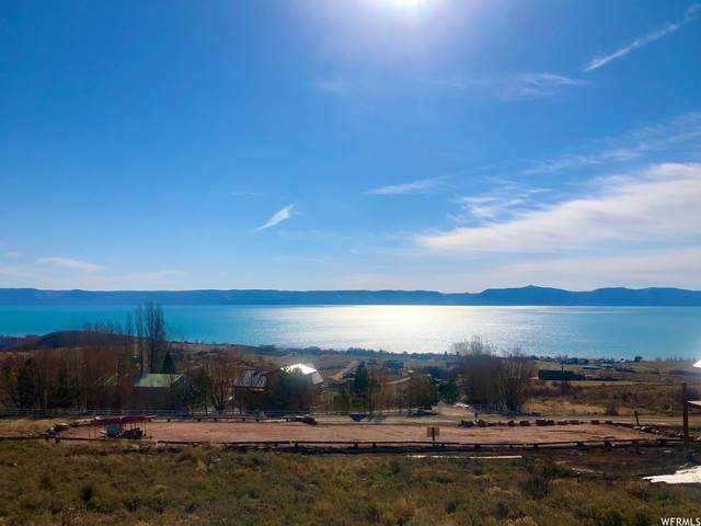 67 Dutch Canyon Rd #172, Fish Haven, ID 83287 (#1736813) :: Red Sign Team