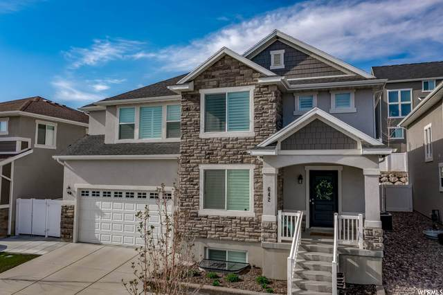 642 W 4050 N, Lehi, UT 84043 (#1736847) :: Bustos Real Estate | Keller Williams Utah Realtors
