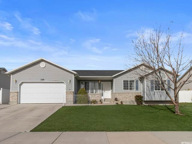 1386 N Reese Dr W, Provo, UT 84601 (MLS #1736853) :: Summit Sotheby's International Realty