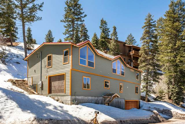 310 Parkview Dr, Park City, UT 84098 (#1736855) :: Colemere Realty Associates