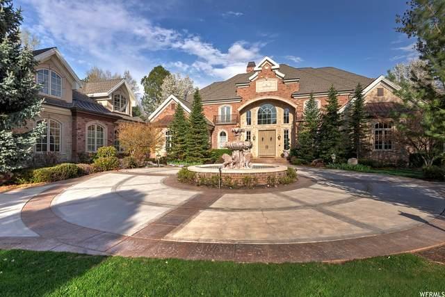 2062 E Walker Ln, Holladay, UT 84117 (#1736861) :: Pearson & Associates Real Estate
