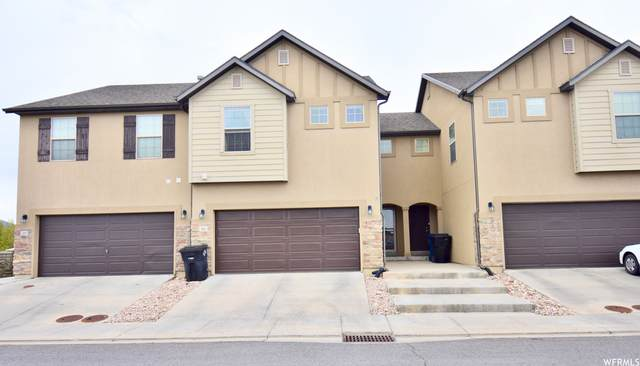 145 S 1930 E, Spanish Fork, UT 84660 (#1736863) :: The Lance Group