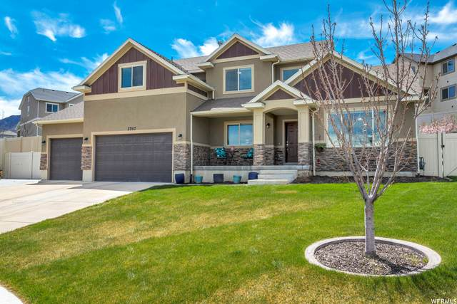 2787 S Spring Meadow Dr, Saratoga Springs, UT 84045 (MLS #1736873) :: Summit Sotheby's International Realty