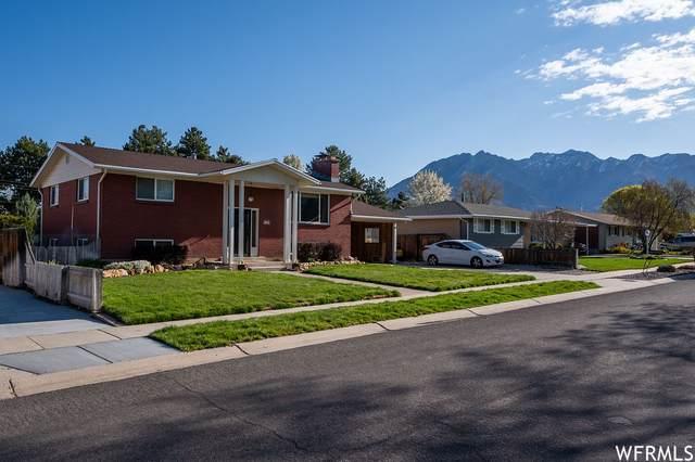 1477 E 7335 S, Salt Lake City, UT 84121 (MLS #1736884) :: Summit Sotheby's International Realty