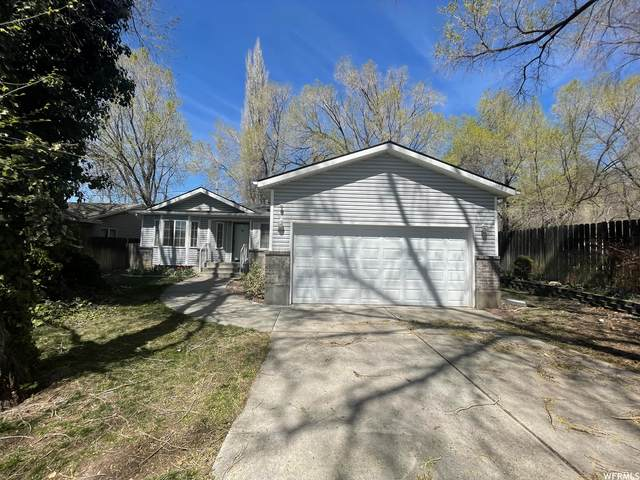 986 E Kylee Ln S, Ogden, UT 84404 (#1736889) :: The Fields Team