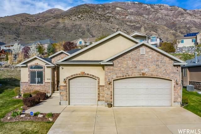 9196 N Hillside Dr E, Cedar Hills, UT 84062 (MLS #1736895) :: Summit Sotheby's International Realty