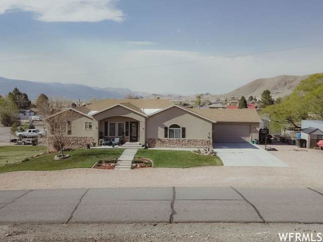 245 E 100 N, Glenwood, UT 84730 (MLS #1736908) :: Summit Sotheby's International Realty
