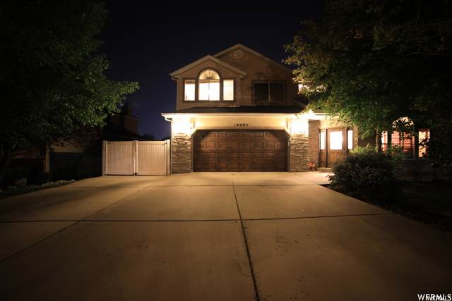 14002 S Timber Ridge Dr E, Draper, UT 84020 (#1736937) :: Exit Realty Success