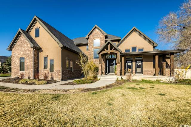 10179 N 6650 Ln W, Highland, UT 84003 (#1736938) :: Doxey Real Estate Group