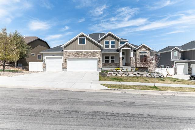5242 Ambermont W, Herriman, UT 84096 (#1736945) :: The Perry Group