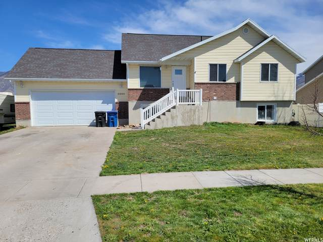2208 S Clear Creek Rd, Nibley, UT 84321 (#1736955) :: Pearson & Associates Real Estate