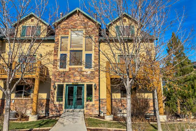 3521 N Moosehollow Dr #1210, Eden, UT 84310 (#1736958) :: The Fields Team