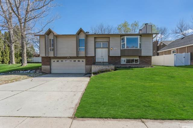 1162 N Cistena Cir E, Layton, UT 84040 (MLS #1736978) :: Summit Sotheby's International Realty