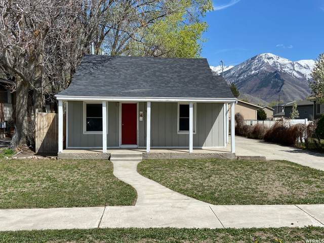 590 N 700 W, Provo, UT 84601 (#1736992) :: Red Sign Team