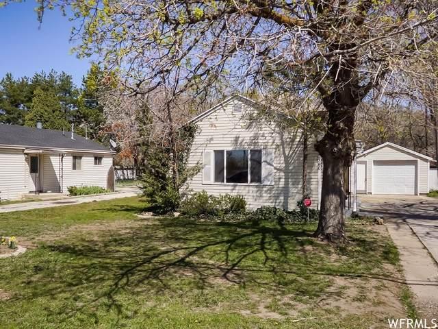 380 Wall Ave, Ogden, UT 84404 (#1737005) :: C4 Real Estate Team