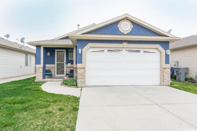 723 N Leeds Ct, North Salt Lake, UT 84054 (#1737008) :: Utah Dream Properties