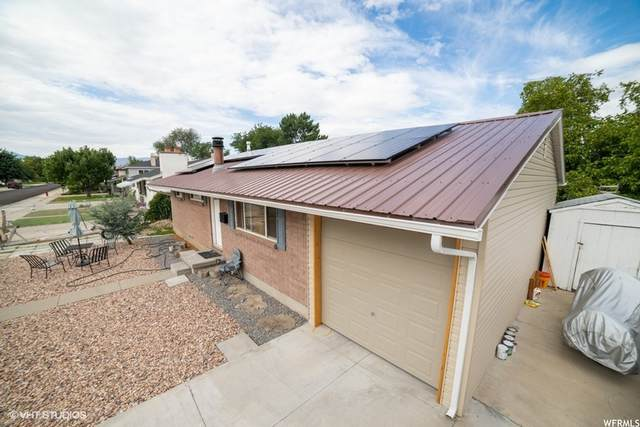 4086 W 5050 S, Salt Lake City, UT 84118 (MLS #1737017) :: Lookout Real Estate Group