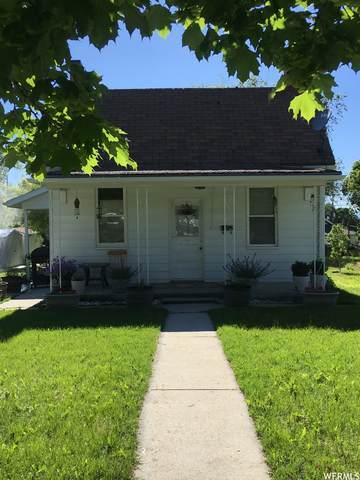 54 S 400 W, Brigham City, UT 84302 (#1737018) :: C4 Real Estate Team