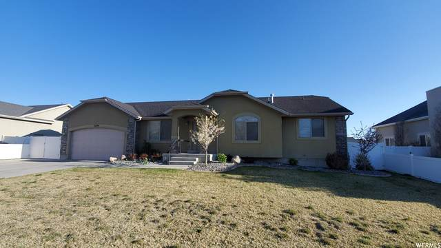 5394 W Callander Dr, Herriman, UT 84096 (#1737022) :: Exit Realty Success