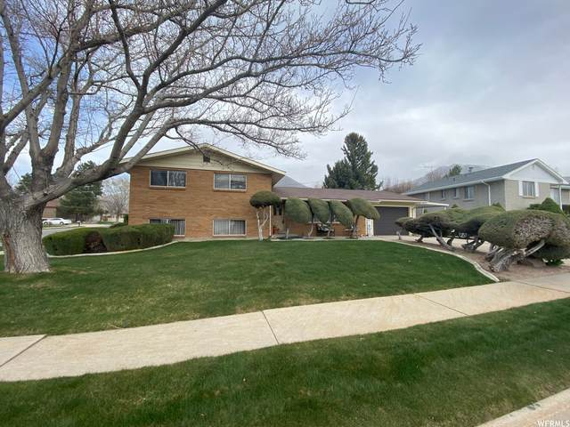 275 S Bevan Way E, Tooele, UT 84074 (#1737047) :: C4 Real Estate Team