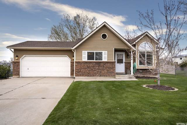 254 N 1600 W, West Point, UT 84015 (MLS #1737053) :: Summit Sotheby's International Realty