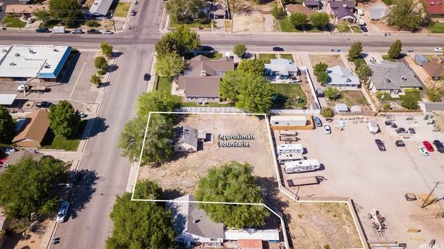243 S 200 W, St. George, UT 84770 (#1737058) :: Bustos Real Estate | Keller Williams Utah Realtors