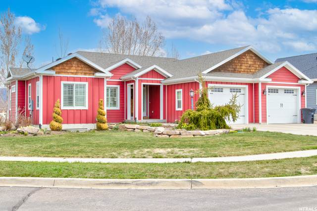 684 W 1010 S, Heber City, UT 84032 (#1737091) :: The Perry Group