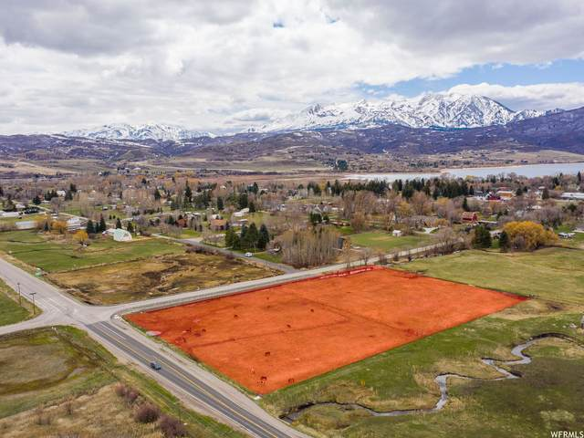 Address Not Published, Huntsville, UT 84317 (#1737123) :: Black Diamond Realty