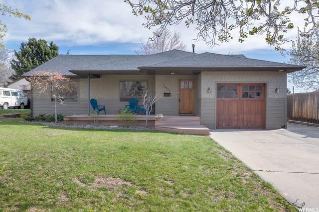 2492 E 2860 S, Salt Lake City, UT 84109 (#1737124) :: Utah Dream Properties