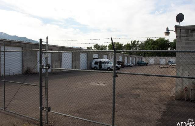 423 W 1800 S, Ogden, UT 84404 (#1737127) :: C4 Real Estate Team