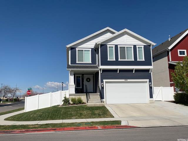684 S Academy Dr E, American Fork, UT 84003 (MLS #1737148) :: Lawson Real Estate Team - Engel & Völkers