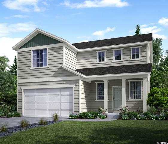 6298 S Echomount Rd W #243, West Valley City, UT 84081 (#1737158) :: Livingstone Brokers