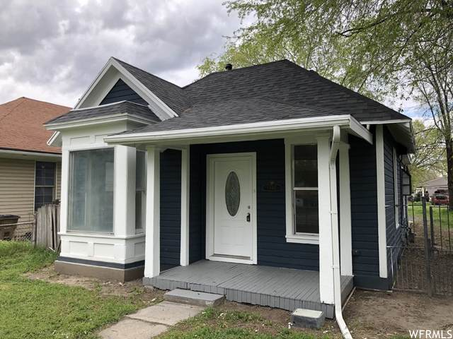1480 W Indiana Ave S, Salt Lake City, UT 84104 (MLS #1737201) :: Lawson Real Estate Team - Engel & Völkers