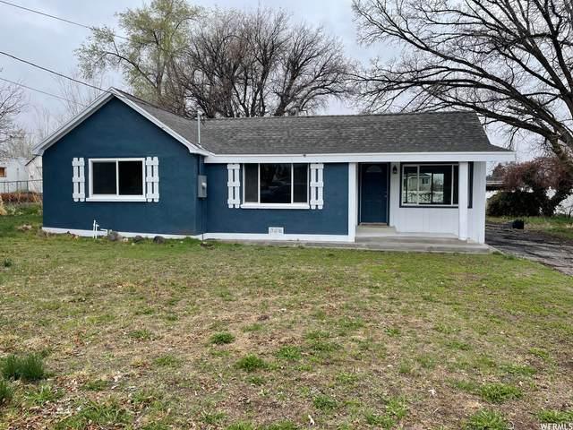 3910 S 5200 W, West Valley City, UT 84120 (#1737226) :: C4 Real Estate Team
