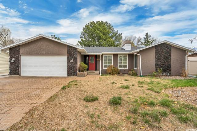 7353 S 1600 E, Cottonwood Heights, UT 84121 (#1737232) :: goBE Realty