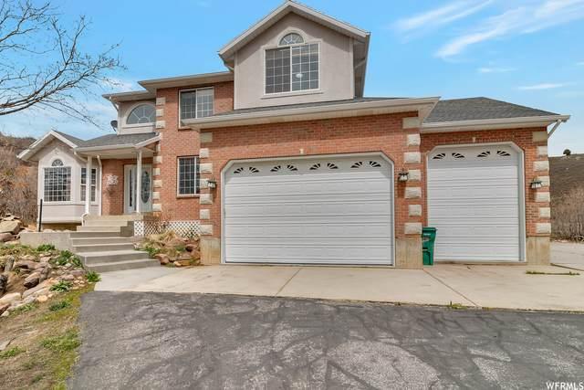 1984 E 6925 N, Liberty, UT 84310 (#1737236) :: Bustos Real Estate | Keller Williams Utah Realtors
