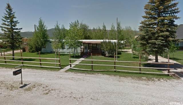 3005 N State Road 32, Kamas, UT 84036 (MLS #1737240) :: Summit Sotheby's International Realty