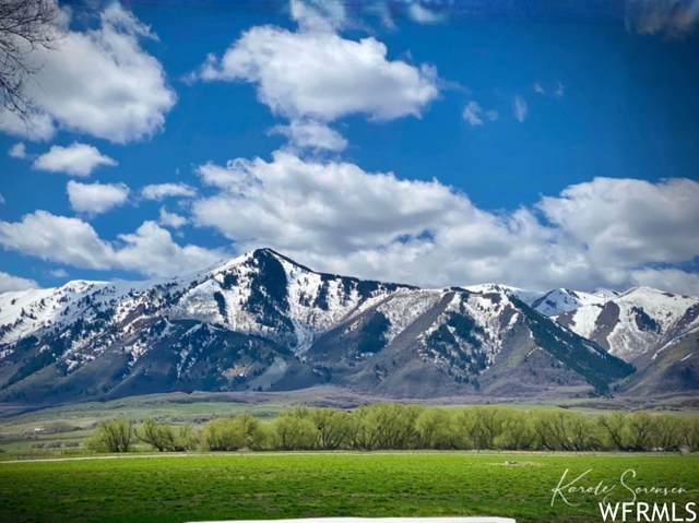 2000 S 6400 W, Mendon, UT 84325 (#1737243) :: Utah Dream Properties