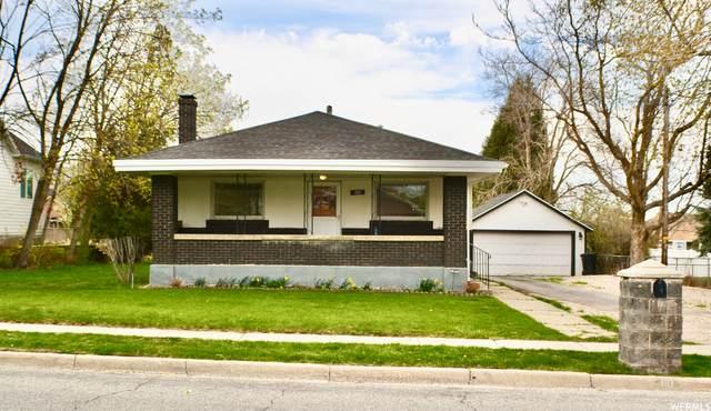 110 E 400 S, Centerville, UT 84014 (#1737245) :: C4 Real Estate Team