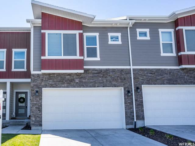 4302 E Half Timber Way, Eagle Mountain, UT 84005 (#1737253) :: Red Sign Team