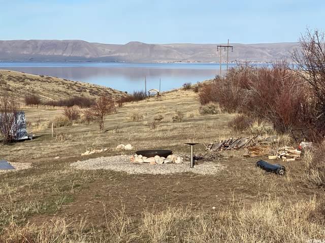 125 Bear Lake Ln #9, Fish Haven, ID 83287 (#1737257) :: Powder Mountain Realty