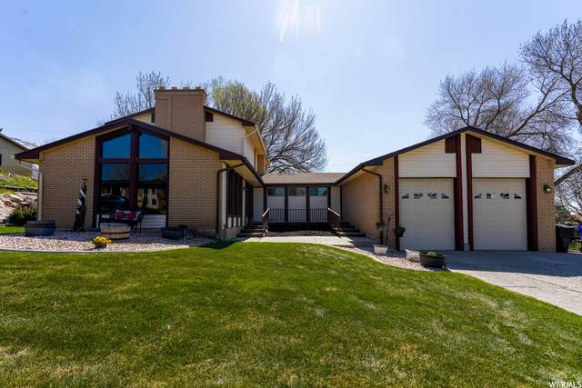 4420 N 350 W, Pleasant View, UT 84414 (MLS #1737260) :: Summit Sotheby's International Realty