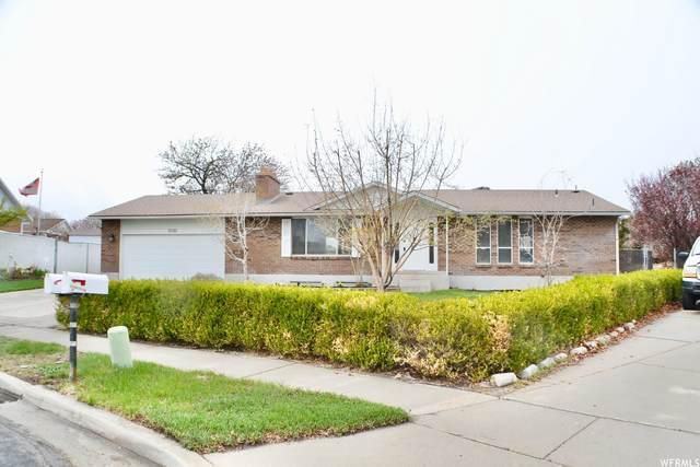 3030 W Sierra Grande Cir S, Taylorsville, UT 84118 (#1737263) :: C4 Real Estate Team
