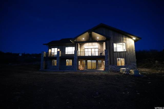 1771 S Green Leaf Rd, Heber City, UT 84032 (#1737269) :: goBE Realty