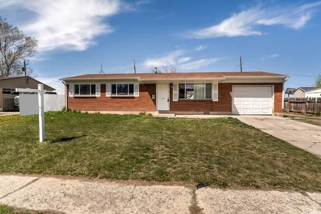 316 S 700 W, Tremonton, UT 84337 (#1737280) :: C4 Real Estate Team