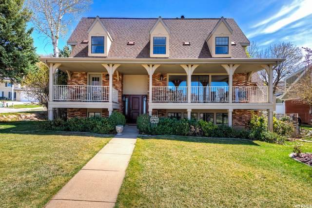3082 S 975 E, Bountiful, UT 84010 (#1737295) :: Utah Dream Properties