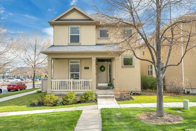 11716 S Oakmond Rd, South Jordan, UT 84009 (MLS #1737300) :: Summit Sotheby's International Realty