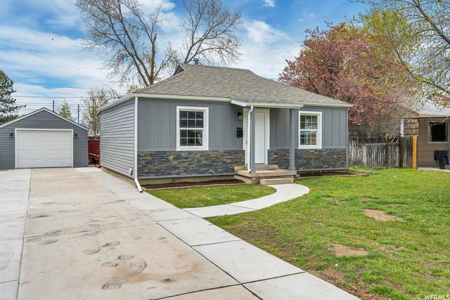 6182 S Clear St, Murray, UT 84107 (MLS #1737324) :: Summit Sotheby's International Realty